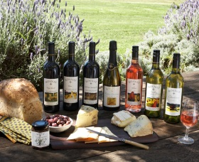 Rosnay Organic Farm and Vineyard - Accommodation Batemans Bay