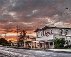 Canowindra Trading Post - Accommodation Batemans Bay