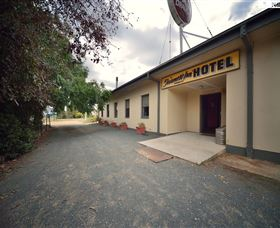 The Farmers Inn at Burrumbuttock - Accommodation Batemans Bay