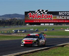 Winton Motor Raceway - Accommodation Batemans Bay