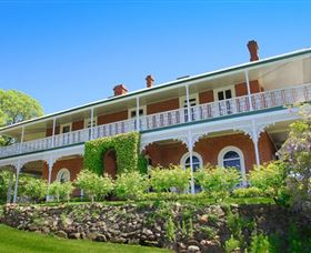 Boree Cabonne Homestead - Accommodation Batemans Bay