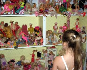 Gerogery Doll Museum - Accommodation Batemans Bay