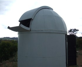 Mudgee Observatory - Accommodation Batemans Bay