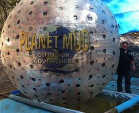 Planet Mud Outdoor Adventures - Accommodation Batemans Bay
