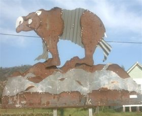 Diprotodon Drive - Tamber Springs - Accommodation Batemans Bay