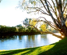 Albury - Murray River Precinct - Accommodation Batemans Bay