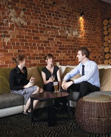 ZedBar - Accommodation Batemans Bay