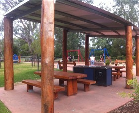 Oddies Creek Adventure Playspace - Accommodation Batemans Bay