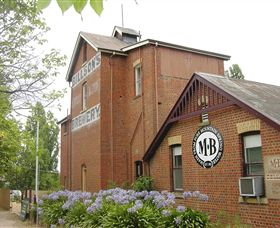 Murray Breweries - Accommodation Batemans Bay
