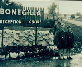 Bonegilla Migrant Experience - Accommodation Batemans Bay