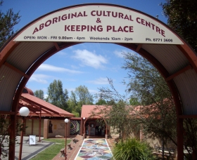 Armidale and Region Aboriginal Cultural Centre and Keeping Place - Accommodation Batemans Bay