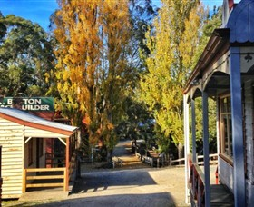 Coal Creek Community Park and Museum - Accommodation Batemans Bay