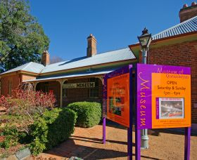 Queanbeyan Museum - Accommodation Batemans Bay