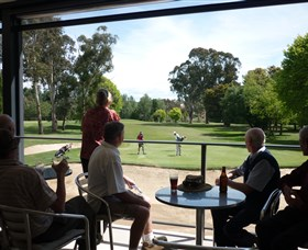 Queanbeyan Golf Club - Accommodation Batemans Bay