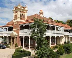 Langford Homestead - Accommodation Batemans Bay