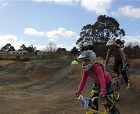 Goulburn BMX Park - Accommodation Batemans Bay
