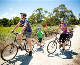 Great Southern Rail Trail - Accommodation Batemans Bay