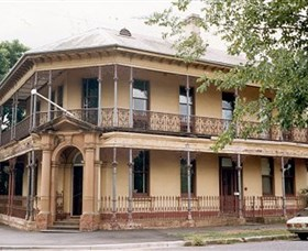 Singleton Heritage Walk - Accommodation Batemans Bay