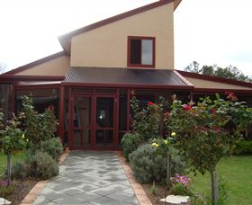 Nightingale Wines - Accommodation Batemans Bay