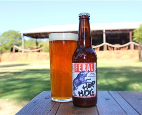 Feral Brewing Company - Accommodation Batemans Bay