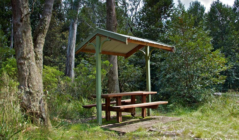 Devils Hole lookout walk and picnic area - Accommodation Batemans Bay