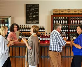 Upper Reach Winery and Cellar Door - Accommodation Batemans Bay