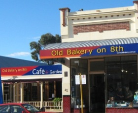 The Old Bakery on Eighth Gallery - Accommodation Batemans Bay