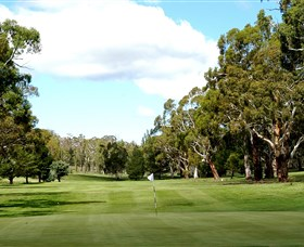 Cooma Golf Club - Accommodation Batemans Bay