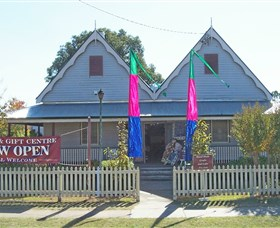 Marthaville Arts and Cultural Centre - Accommodation Batemans Bay