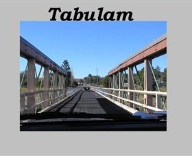Tabulam Scenic Drive - Accommodation Batemans Bay