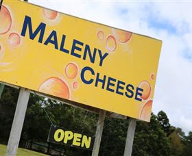 Maleny Cheese - Accommodation Batemans Bay