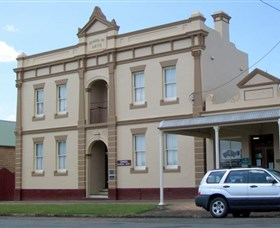 Dungog Historical Museum - Accommodation Batemans Bay