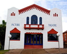 Dungog James Theatre