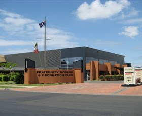 Fraternity Club - Accommodation Batemans Bay