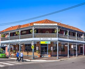 The Exchange Hotel - Beaumont - Accommodation Batemans Bay