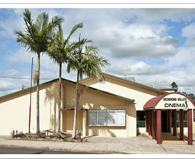 The Kyogle Community Cinema - Accommodation Batemans Bay