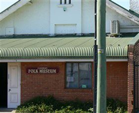 Casino Folk Museum - Accommodation Batemans Bay