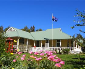 Batemans Bay Museum - Accommodation Batemans Bay