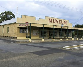 Manning Valley Historical Society and Museum - Accommodation Batemans Bay