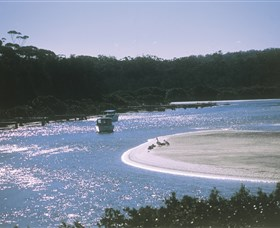 Jack Buckley Memorial Park and Picnic Area - Tomakin - Accommodation Batemans Bay