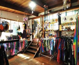 Nimbin Craft Gallery - Accommodation Batemans Bay