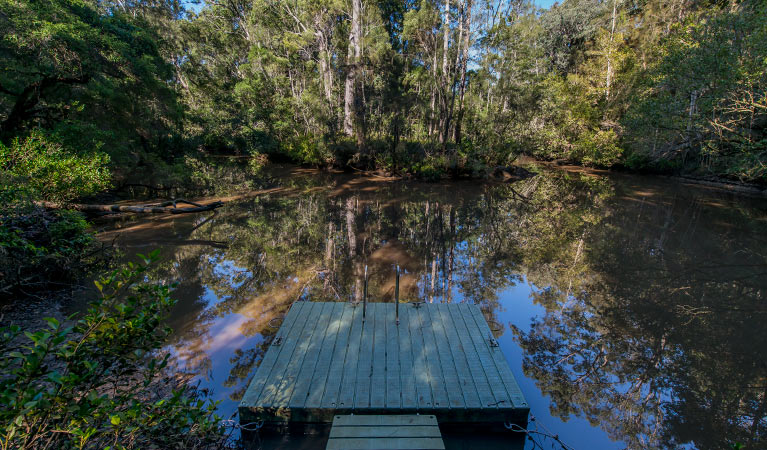 Brimbin Nature Reserve - Accommodation Batemans Bay