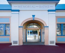 Lismore Memorial Baths - Accommodation Batemans Bay