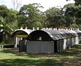 Kempsey Museum - Accommodation Batemans Bay