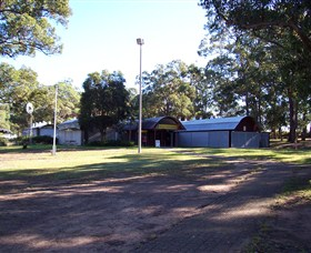 Macleay River Museum and Settlers Cottage - Accommodation Batemans Bay