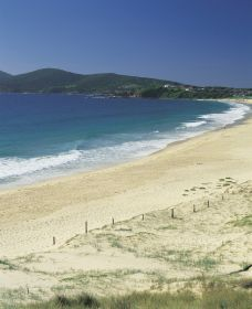 One Mile Beach - Accommodation Batemans Bay