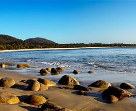 John Barton Photography - Accommodation Batemans Bay