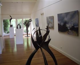 Ivy Hill Gallery - Accommodation Batemans Bay