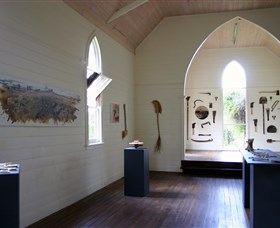 Narek Galleries - Accommodation Batemans Bay