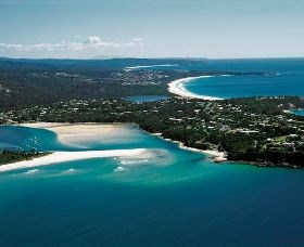 Club Sapphire - Merimbula - Accommodation Batemans Bay